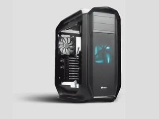 Корпуса для компьютера новые и бу